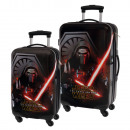 Reisekoffer Trolley Set 2-teilig Star Wars 55/67cm