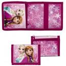 Geldbörse PVC 26x13cm Disney Frozen