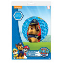 Waterpolo Paw Patrol