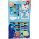 Painting set 52-piece Finding Dory