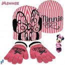 grossiste Articles sous Licence: Winterset 2 pièces  (Hat & gant) Minnie