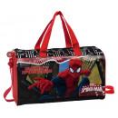 Sporttasche und Reisetasche 42cm Marvel Spiderman