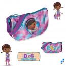 Baguette bolso 20cm Disney Doc McStuffins