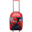 Reisekoffer Trolley 38cm Marvel Spiderman 2 Räder
