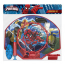 Basketball Set mit  Ball und Pumpe Marvel Spiderman