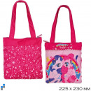 Sac 23x23cm My Little Pony
