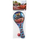Paddle Ball jeu Disney Cars