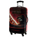 Reisekoffer  Trolley 67cm ABS 4 Räder Star Wars