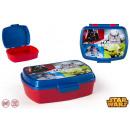 Brotdose Lunchbox Sandwich Box Star Wars