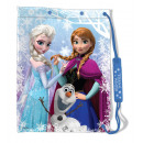 wholesale Licensed Products: Sports bag 28x39cm Disney frozen