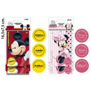 Bag Aroma 2 pezzi in 3 profumi Disney Mickey / Min