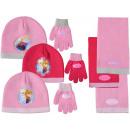 Winterset 3 pièces (gants Hat écharpe) frozen