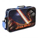 Mensajero del hombro 39x28x6cm Star Wars