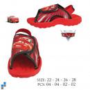 ingrosso Prodotti con Licenza (Licensing): Pattini di estate  dei sandali di EVA Disney Cars t
