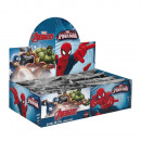 Sunglasses with Case 4x assorted Marvel