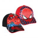 Caps Größe 52-54 sortiert Marvel Spiderman