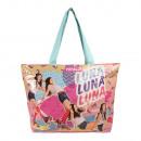 Beach bag 48x35x14cm Soy Luna