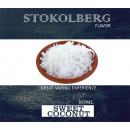 groothandel Food producten: Aroma Sweet  Coconut Stokolberg 30ml