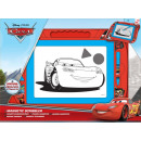 wholesale Licensed Products: Magic board  39x29cm XL Disney Cars