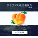groothandel Food producten: Aroma abrikoos Stokolberg 30ml