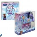 Accessoires cheveux Set 7 pièces Disney frozen