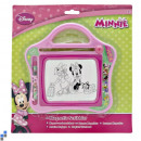 Magische Tafel 16x16cm S Disney Minnie
