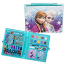 wholesale Licensed Products: Painting set  52-piece Disney frozen