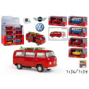 wholesale Models & Vehicles: Model car in the  Display 6 Licences 1: 34-1: 39