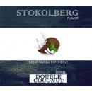 30ml aroma de coco doble Stokolberg