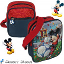 Bolso de hombro 18cm 3D Disney Mickey