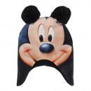 Premium Wintermütze 52-54cm Disney Mickey