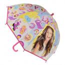 groothandel Paraplu's: Umbrella  transparante Ø96cm Soy Luna