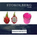 groothandel Rook-accessoires: Aroma Dragonfruit Stokolberg 50ml