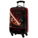 Reisekoffer  Trolley 55cm ABS 4 Räder Star Wars