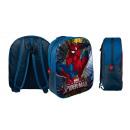 groothandel Licentie artikelen: Rugzak 3D  29x35x10cm Marvel Spiderman