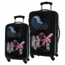 Reisekoffer  Trolley Set  2-teilig Star Wars ...