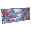 Gitarre mit Soundeffekten Marvel Spiderman