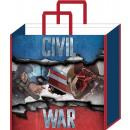 groothandel Boodschappentassen: Bag 2 assorti Marvel Avengers