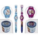 Analog Armbanduhr 24cm 2-fach Disney Frozen