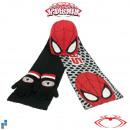 Winterset 3 pièces Spiderman