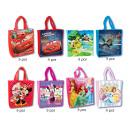 Einkaufstasche Tasche 8-fach sortiert Disney