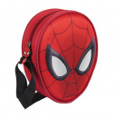 Bolsos de hombro 3D EVA 18cm Marvel Spiderman