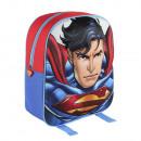 Sac à dos 3D EVA 31cm Superman