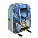 mayorista Artículos con licencia: Mochila 3D EVA 31cm Batman