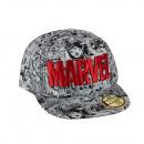 Premium Caps 3D Größe 58cm Marvel Avengers