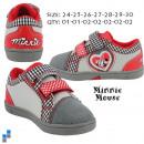 Winterschuhe Gr. 24-30 sortiert Minnie