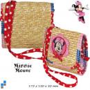 Schultertasche Natural Disney Minnie 18cm