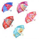 Parapluie imprimé all over Ø65cm 5x Disney
