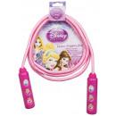 Corde à sauter 2 mètres Disney Princess