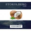 groothandel Rook-accessoires: Aroma Coconut Stokolberg 10ml